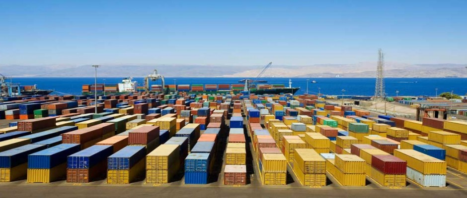 CONSOLIDATING YOUR LOGISTICS NEED